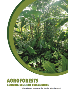 PCEP Agroforest Book Cover